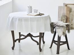 round table cloth glimminge 599 dkk in stock