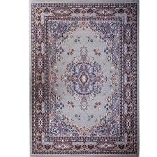 home dynamix premium gray blue area rug