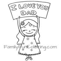 Small Picture I Love You Coloring Pages FamilyFunColoring
