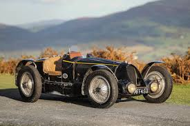 Bugatti has made some of the most coveted cars in history. The Bugatti Page