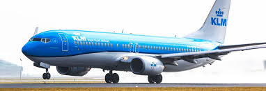 klm takes delivery of world s last b737
