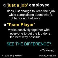 Quotes About Work Classy Teamwork Quote Ty Howard Quotations Sayings Quotes Daily Untie