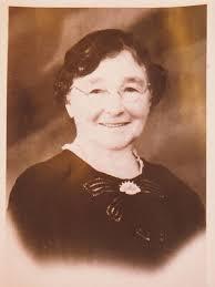 Clara Fanny (Gale) McGregor (1865-1964) | WikiTree FREE Family Tree