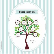 Blank Family Tree Template Free Premium Template Free Printable Family Tree Grid Download Them Or Print