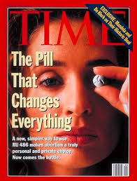 time magazine cover ru birth control  time magazine cover ru 486 birth control 14 1993