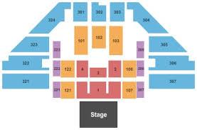 Salina Bicentennial Center Tickets Salina Bicentennial