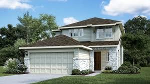 Amber Oaks New Homes In Austin Tx 78729 Calatlantic Homes