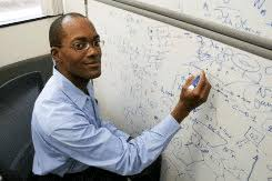 Interview with Theoretical Physicist Clifford V. Johnson
