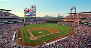 Citizens Bank Park Philadelphia Phillies Ballpark