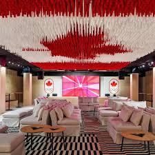 yabu pushelberg designs canada olympic