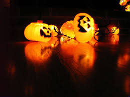 Pumpkin Ppt Backgrounds And Powerpoint Templates