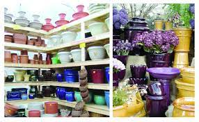 container gardening business