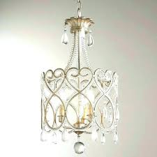 ideal oil rubbed bronze mini chandelier