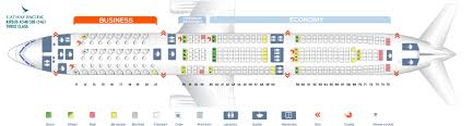 Airbus A340 Jet Seating Chart Airbus A340 300 Jet Seating Chart 2019