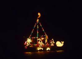 Smyrna Christmas Lights Christmas Boat Parade Smyrna Yacht Club Florida Holiday