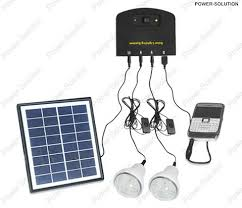 Home Solar System Kit  Pics About SpaceSolar Powered Lighting Systems