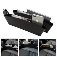 <b>Storage</b> Box Tray Armrest Center Console Organizer Box <b>Car</b> ...