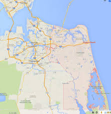 virginia beach virginia map
