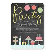 Design And Print Invitations Online Free Create Custom Invitations Shutterfly