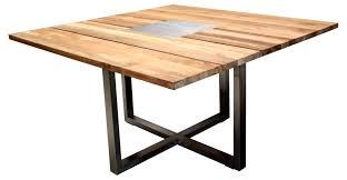 Esstisch Quadratisch Ausziehbar Haus Mobel Quadratischer Esstisch