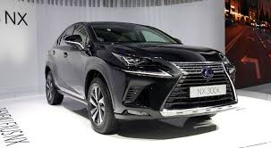 2018 lexus updates. contemporary 2018 photo gallery updated 2018 lexus nx 300h at frankfurt motor show   enthusiast and lexus updates l