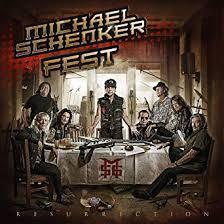 Resurrection: Michael Schenker, Michael Schenker ... - Amazon.com