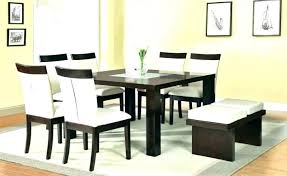 medium size of round table 8 chairs diameter oval seats square patio seat dining tables room