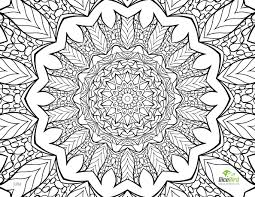 Growth Free Downloadable Coloring Pages For Adults Book Printable