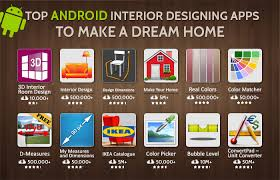 Top Android Interior Designing Apps to Make a Dream Home – Top Apps