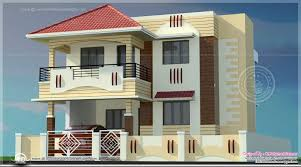 exterior house design front elevation beautiful home south indian