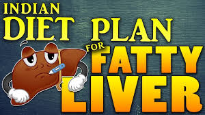 Diet Chart For Fatty Liver Grade 3 Indian Diet Plan For Fatty Liver Dietburrp