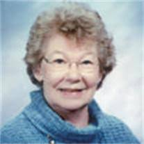 Betty Weigel Obituary - Visitation & Funeral Information