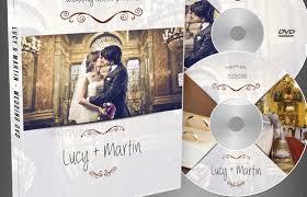 Wedding Dvd Template 52 Cd Dvd Cover Psd Templates Weelii