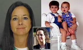 Murderer mom Susan Smith is 'behaving herself in prison' after being  disciplined for sex and drugs | Daily Mail Online