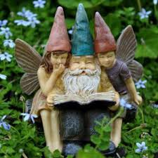 story time gnome