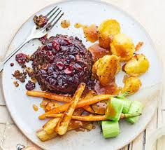 9 of the best ever paleo christmas recipes for a five course meal. Vegan Christmas Recipes Bbc Good Food