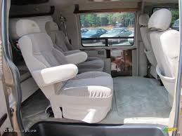 1999 gmc savana conversion van interior gmc savana conversion van 1999 gmc savana conversion van interior