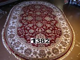 around the world with round area rugs
