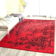 red throw rugs nice red rugs at better homes and gardens cut above area rug for red throw rugs