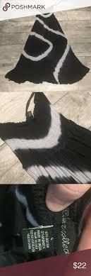 Club Z Collection Maxi Dress Black