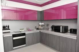 kitchen pink kitchen cabinets new apartments wonderful design