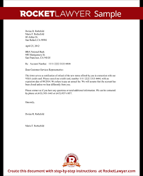 Letter Of Credit Impressive Letter To Cancel A Credit Card Because Of Poor Terms Template With