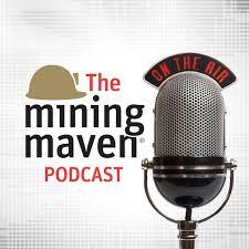 The MiningMaven Podcast