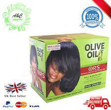 ors organic root stimulator olive oil