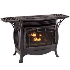 ventless propane fireplace unvented gas fireplace logs