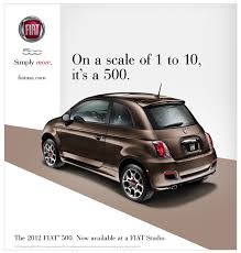 new car launches by fiatInfused With Elvis Fiat Launches First North American Marketing