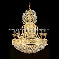 gold color crystal chandelier lighting china gold color crystal chandelier lighting