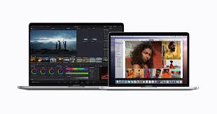 <b>MacBook Pro</b> – <b>Apple</b> (RU)