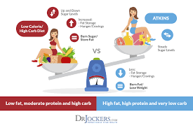 Ketogenic Diet Vs Atkins Diet Which Is Better Drjockers Com