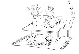 Feng Shui Tips Kindvriendelijk En Oudervriendelijk Huis